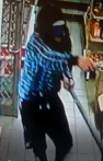 ATTEMPTED ARMED ROBBERY - MORWELL - THURSDAY, 12 JULY 2018