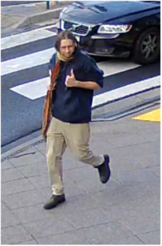 Armed Robbery - Richmond - Saturday, 19 October 2019