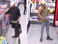 THEFTS – MELBOURNE CBD – WEDNESDAY, 1 JANUARY AND THURSDAY, 2 JANUARY 2020